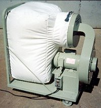 S1 Dust Collector