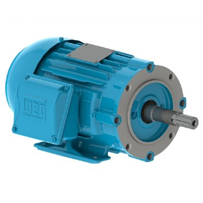 Electric Motors - Kraemer Manufacturing
